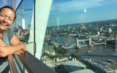 Lurvin' London!